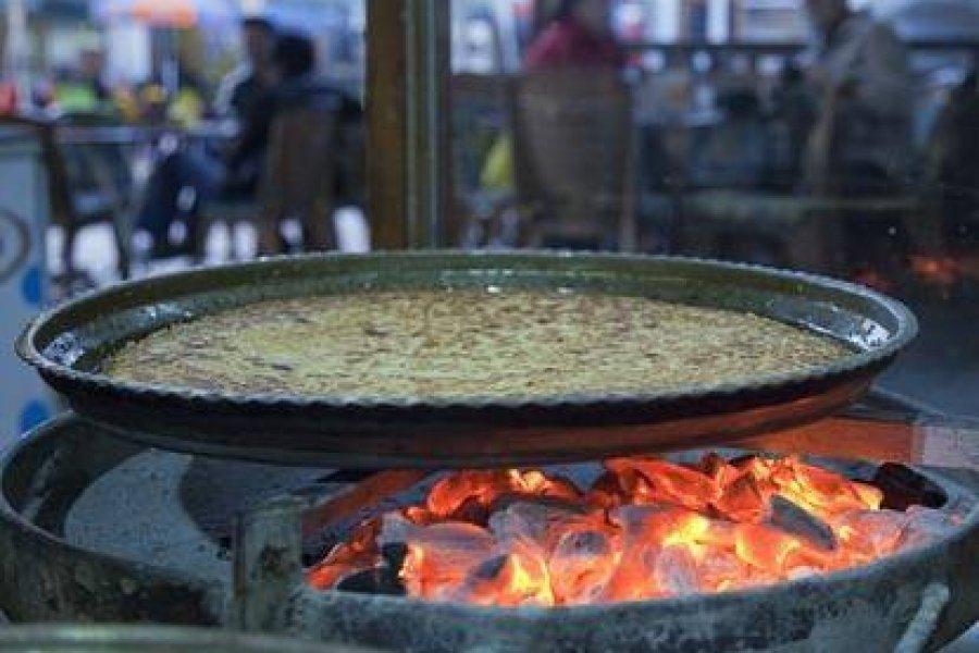 Elaki Restaurant
